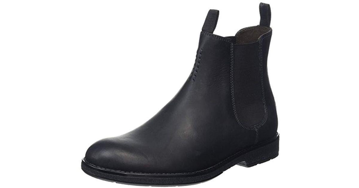 T BootDark Hinman Men's Clarks Chelsea Y7y6gbfv