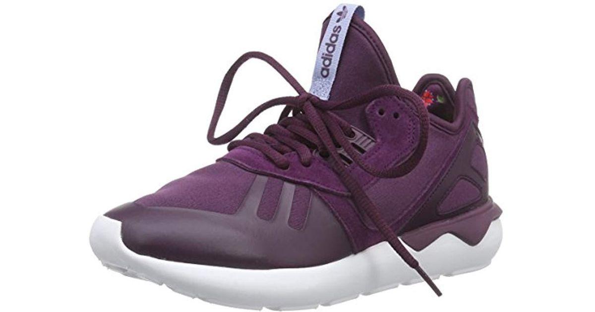 huge selection of dd3f6 88ef3 Adidas - Purple Originals Tubular Runner, 's Running Shoes - Lyst