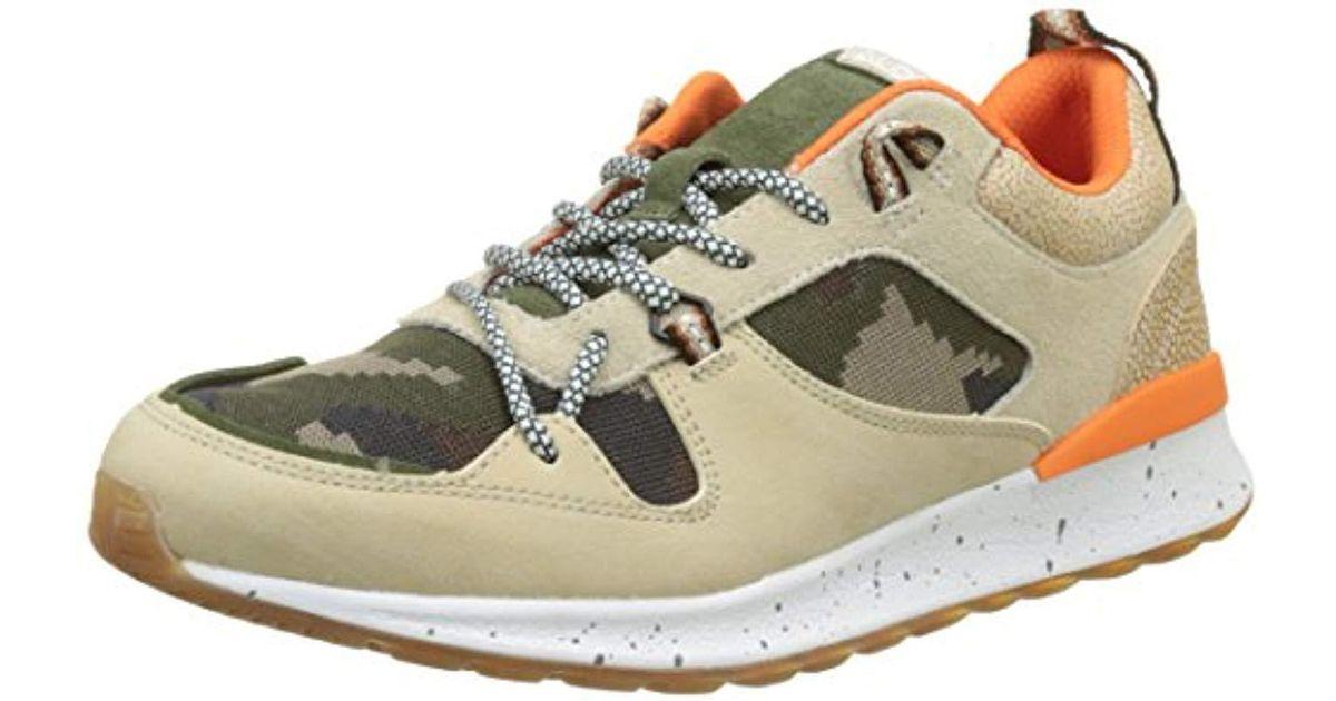 ALDO Multicolor Legeide, Sneakers Basses Homme for Men Lyst