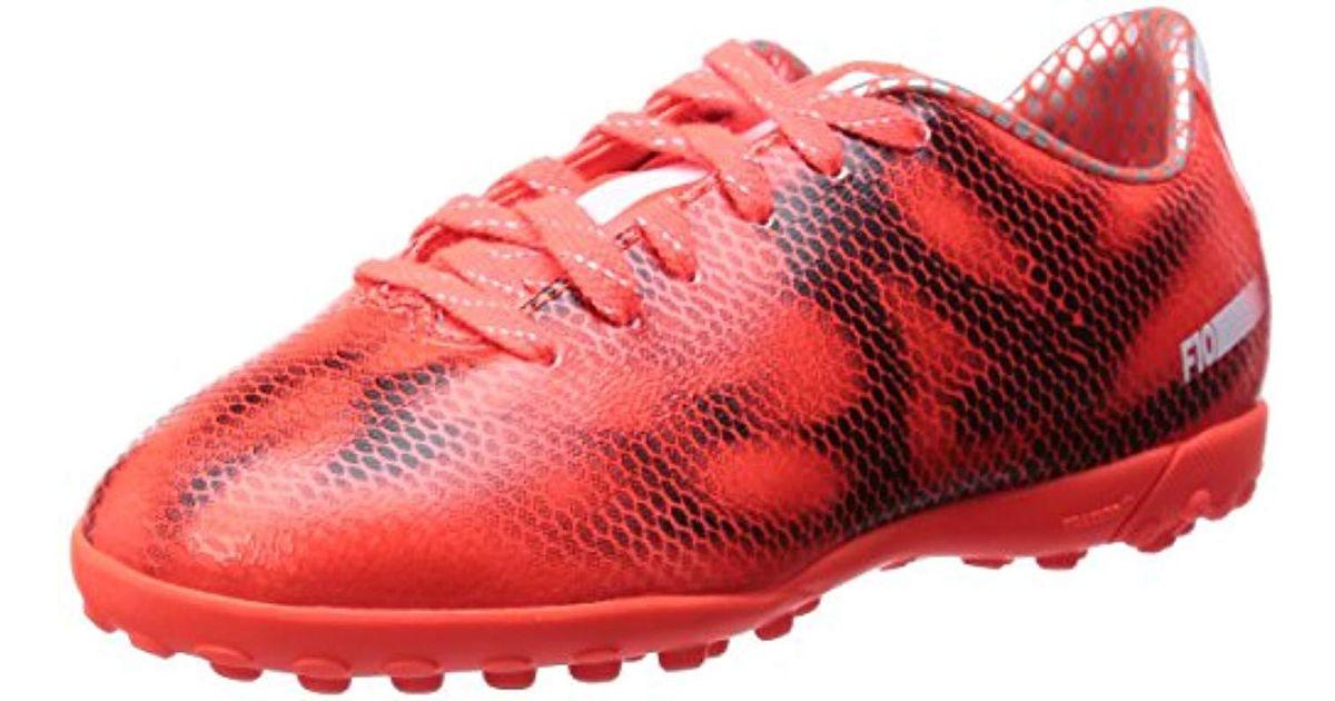 Boston Knit, Baskets Homme de coloris rouge