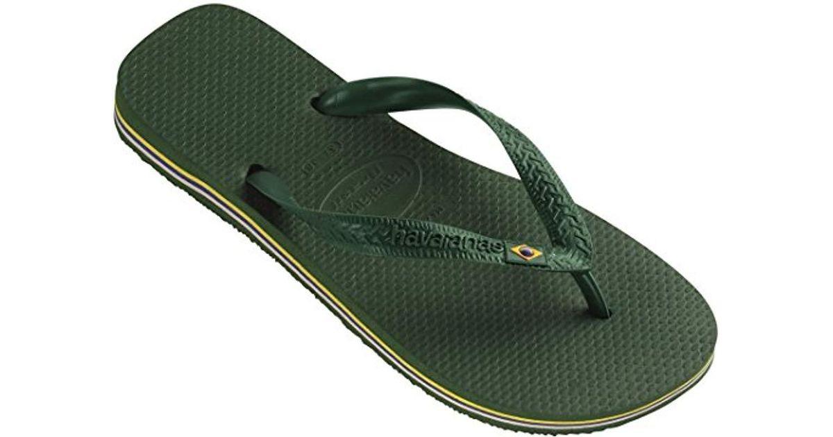 c31c5420784 Havaianas Brazil Flip Flop Sandals