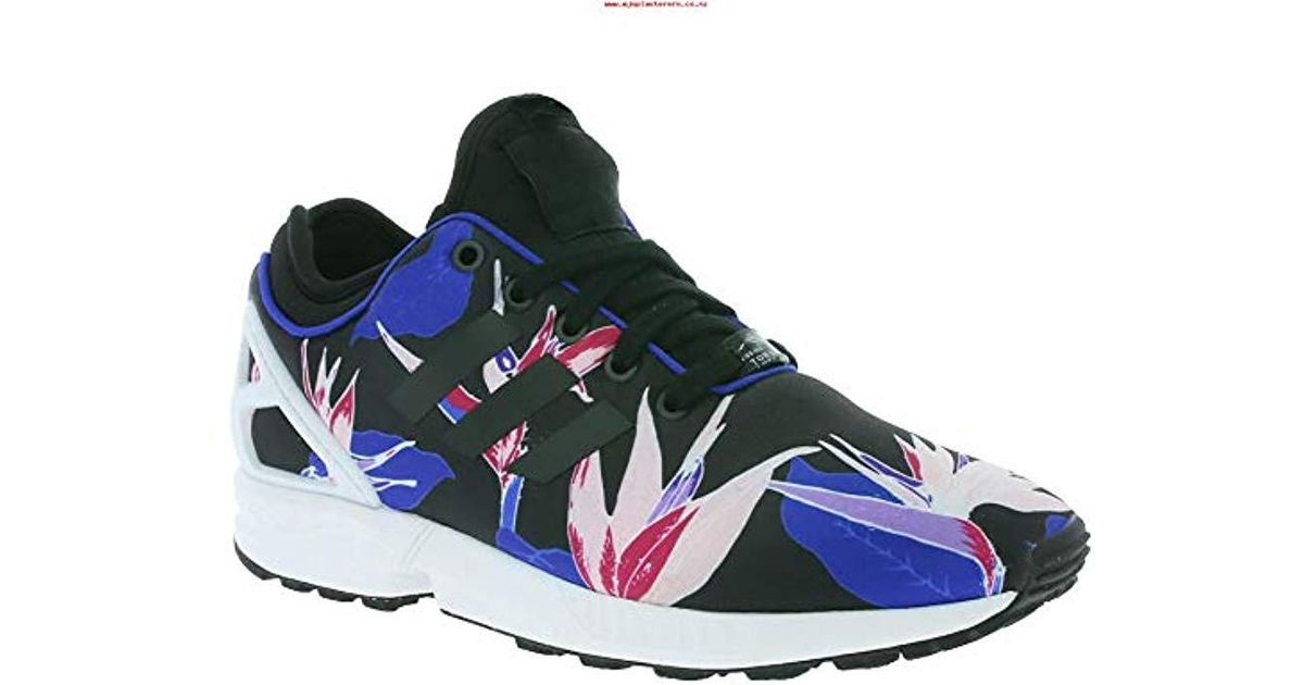 buy online 95da0 562ea Adidas - Multicolor Zx Flux Nps, 's Low-top Sneakers - Lyst