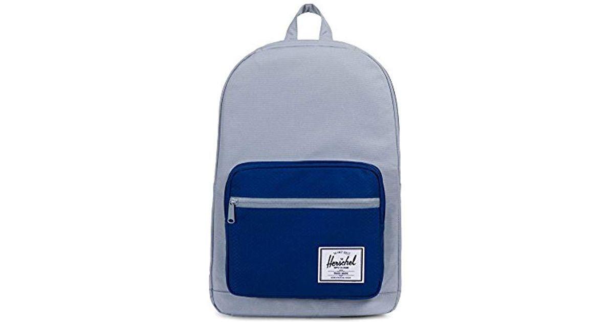 6e2422b4fa63 Lyst - Herschel Supply Co. Pop Quiz Backpack for Men