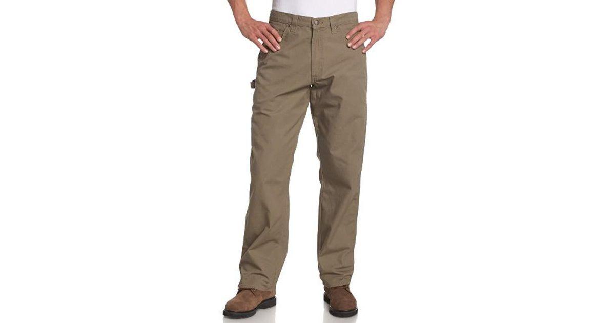 f189d784 Lyst - Wrangler Riggs Workwear Carpenter Jean for Men