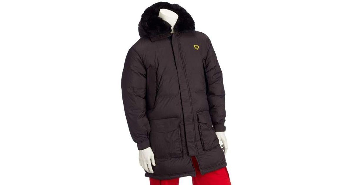 2247a3f85888 Nike S Heavy Fill Jacket for Men - Lyst