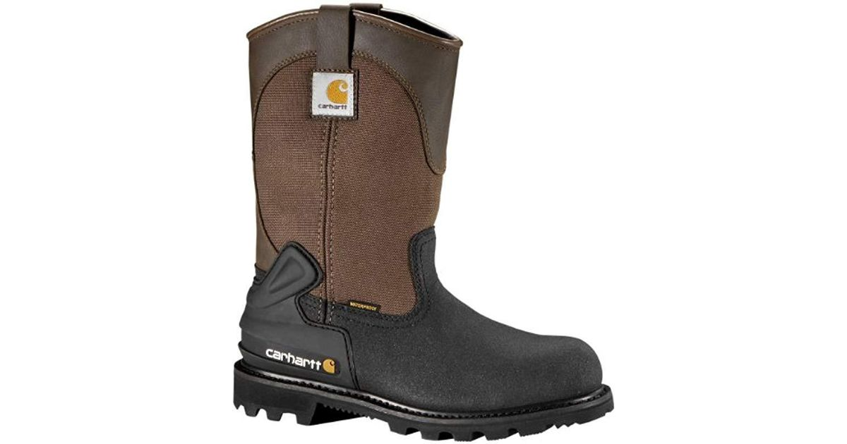 0f5afc92857 Carhartt - Brown 11