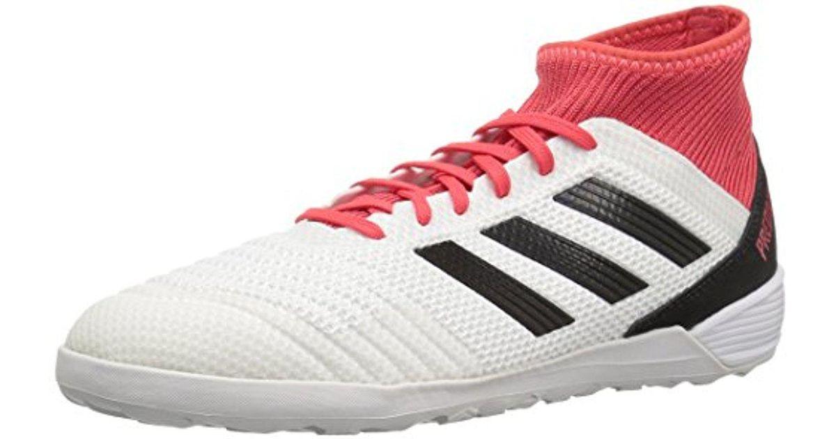 760e8cbaf5d adidas Performance Predator Tango 18.3 Indoor Soccer-shoes for Men - Lyst