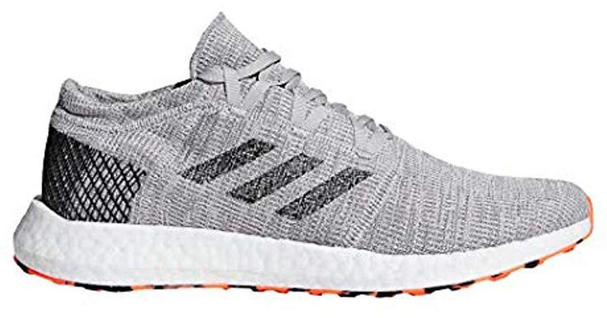 7ec857430fb49 Adidas Originals - Multicolor Pureboost Go Running Shoe - Lyst