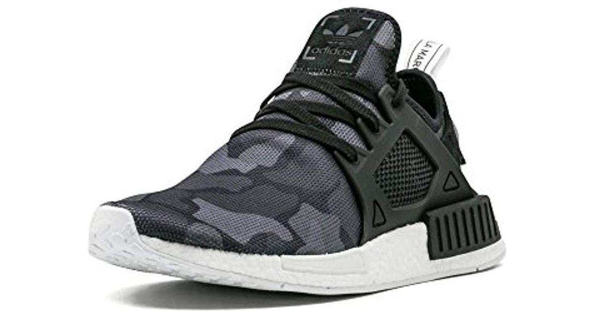 Sneaker For Originals Pk xr1 Men Lyst Nmd Adidas Black gy6fb7