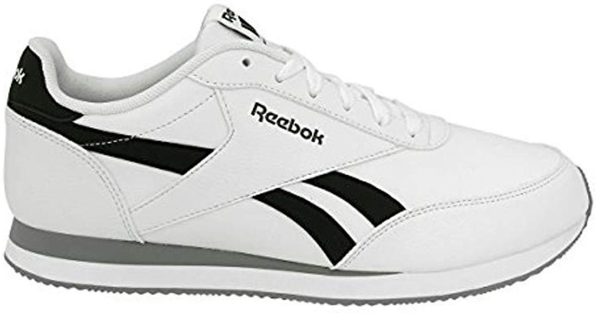 933e2a45f3480 Reebok Royal Cl Jog 2l
