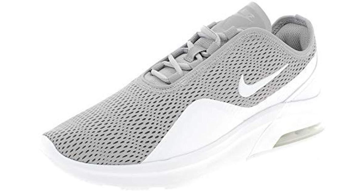 new arrival 61dde 7f30b Nike. Men s Gray Air Max Motion ...