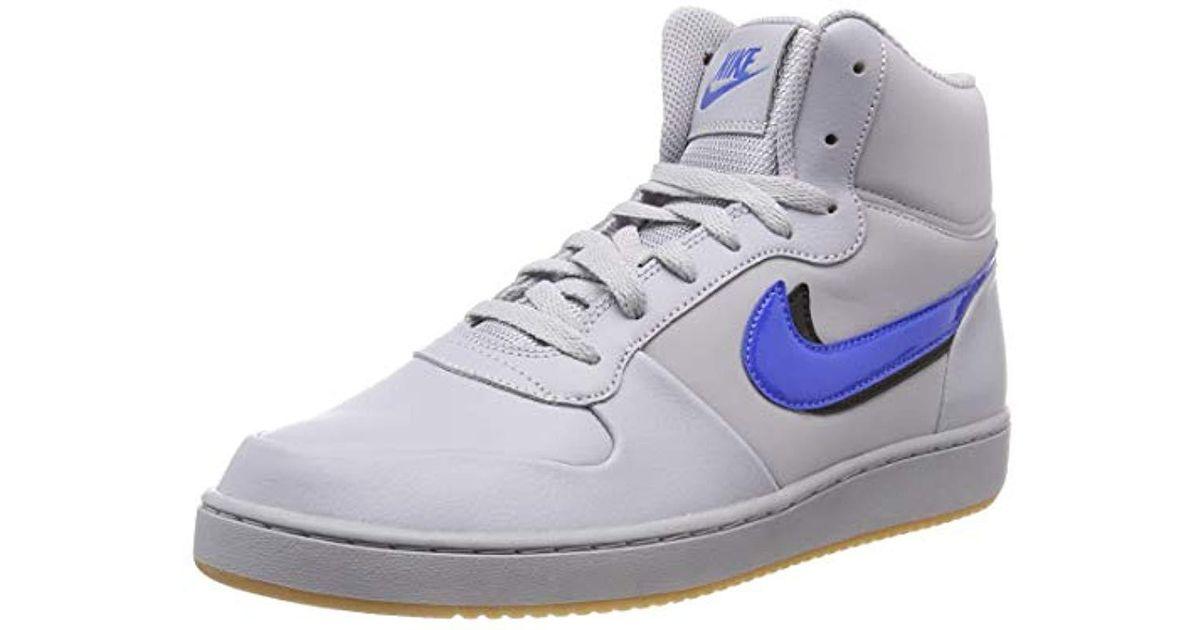 a6e9adac26ed Nike Ebernon Mid Premium