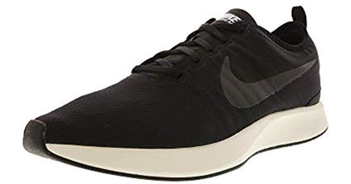 new arrivals 8d7cf 4702e Nike Dualtone Racer Se Trainers in Black for Men - Lyst