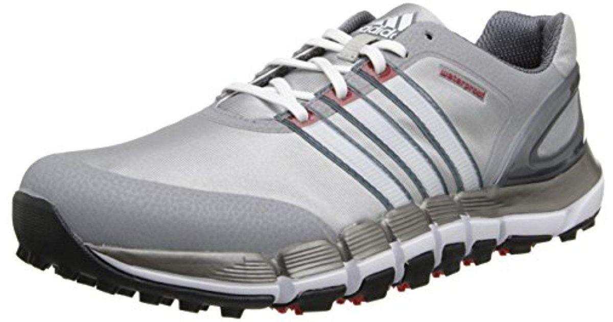 Adidas Multicolor Pure 360 Gripmore Sport Golf Shoe for Men Lyst