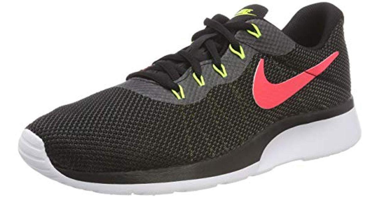 edb601f3bd44b Nike Tanjun Racer – Sneakers