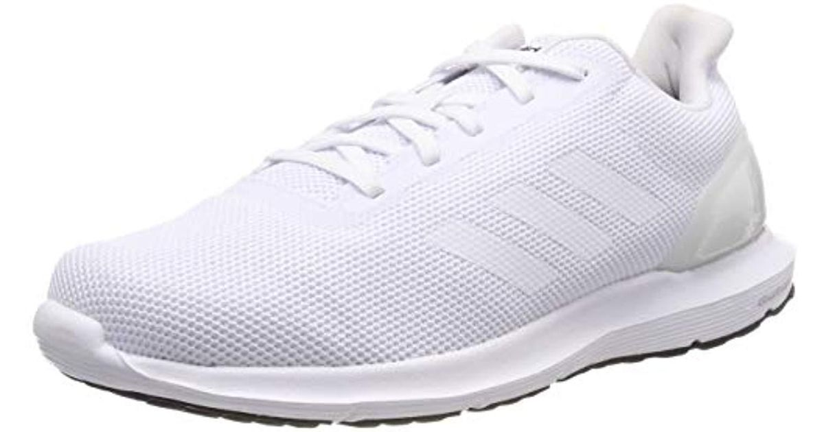 2ed335f64f30b Adidas - White Cosmic 2 Running Shoes for Men - Lyst