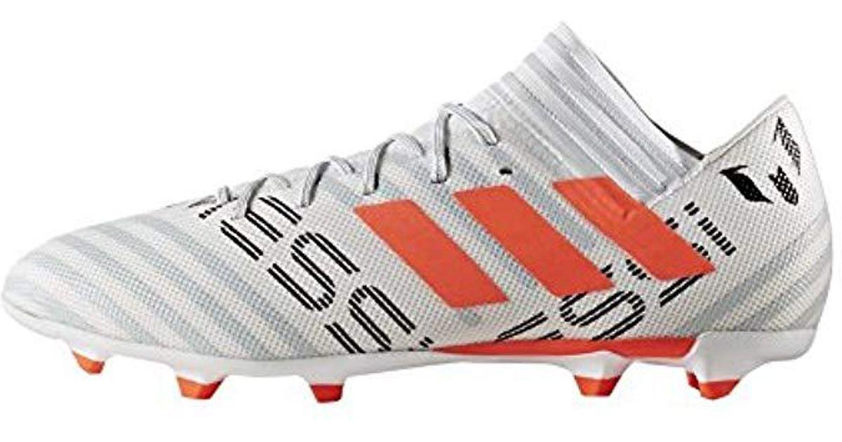 08800903f0d adidas Nemeziz Messi 17.3 Fg Soccer Shoe