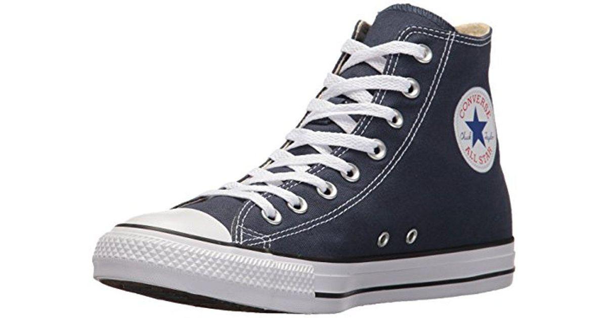 032e9cb378f Lyst - Converse S Chuck Taylor All Star High Top