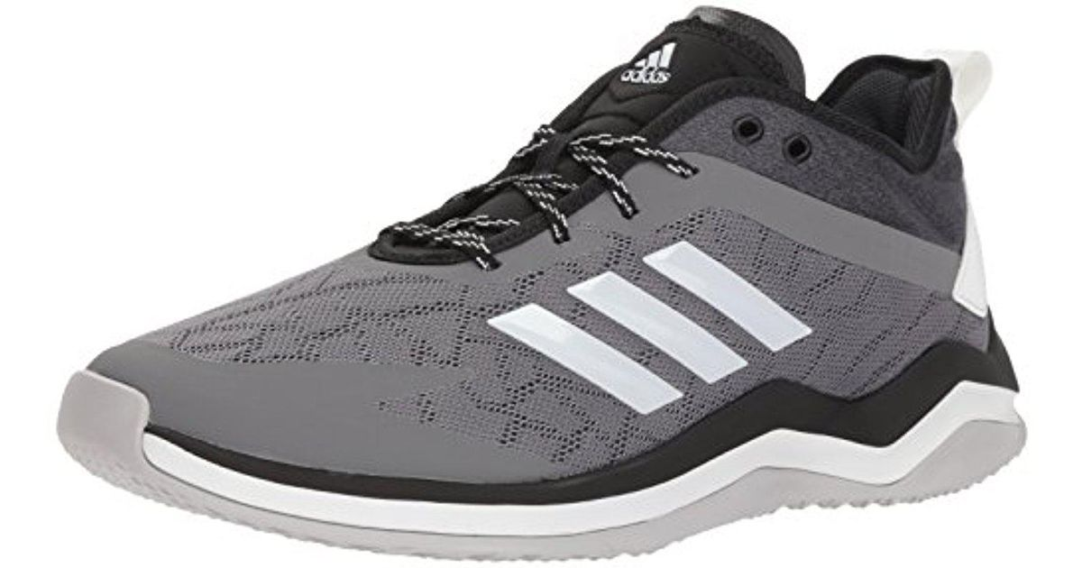Lyst - adidas S Speed Trainer 4 Sl in Gray for Men - Save 39% c3c36c25e