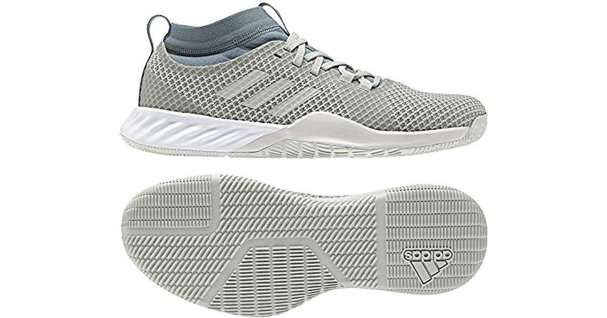 adidas Crazytrain Pro 3.0 M Fitness Shoes for Men - Lyst 86d31b038