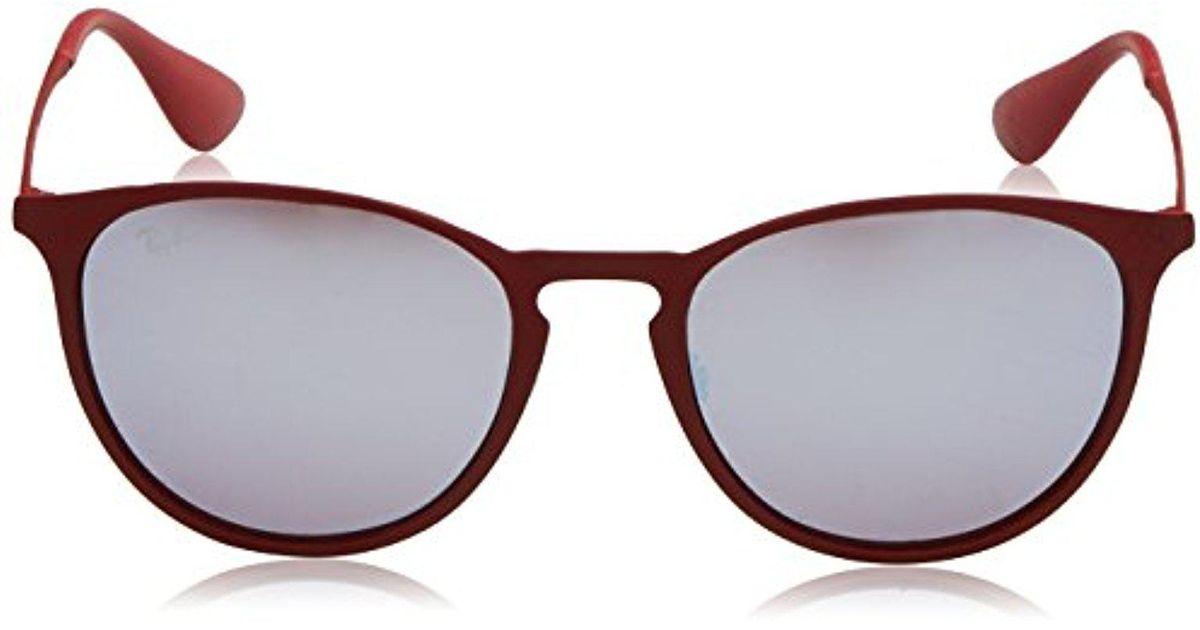 ee88952b163b8 Ray-Ban Erika Metal Non-polarized Sunglasses (rb3539)