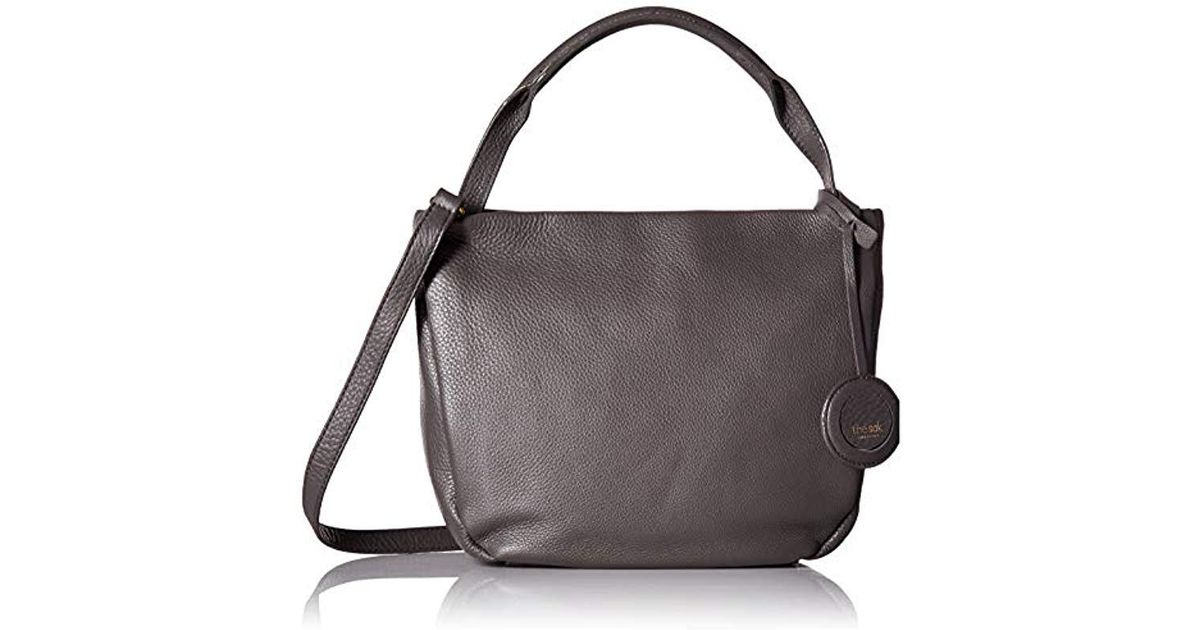 Lyst - The Sak Collective 120 Small Hobo 561756ef5d