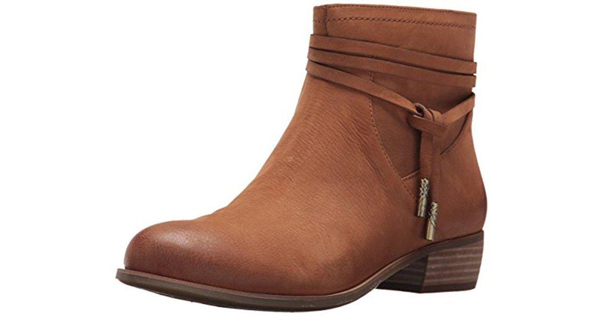 AEROSOLES® West River Ankle Boot rZjCS