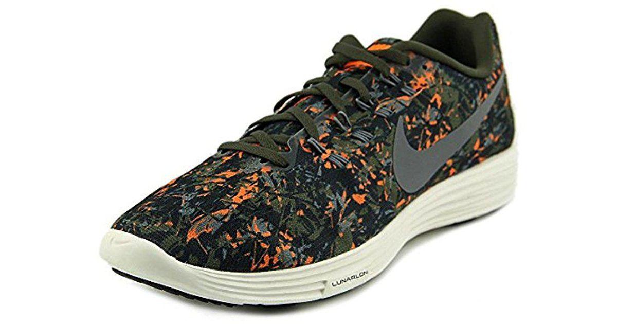 1876c41a12719 Lyst - Nike Lunartempo 2 Print