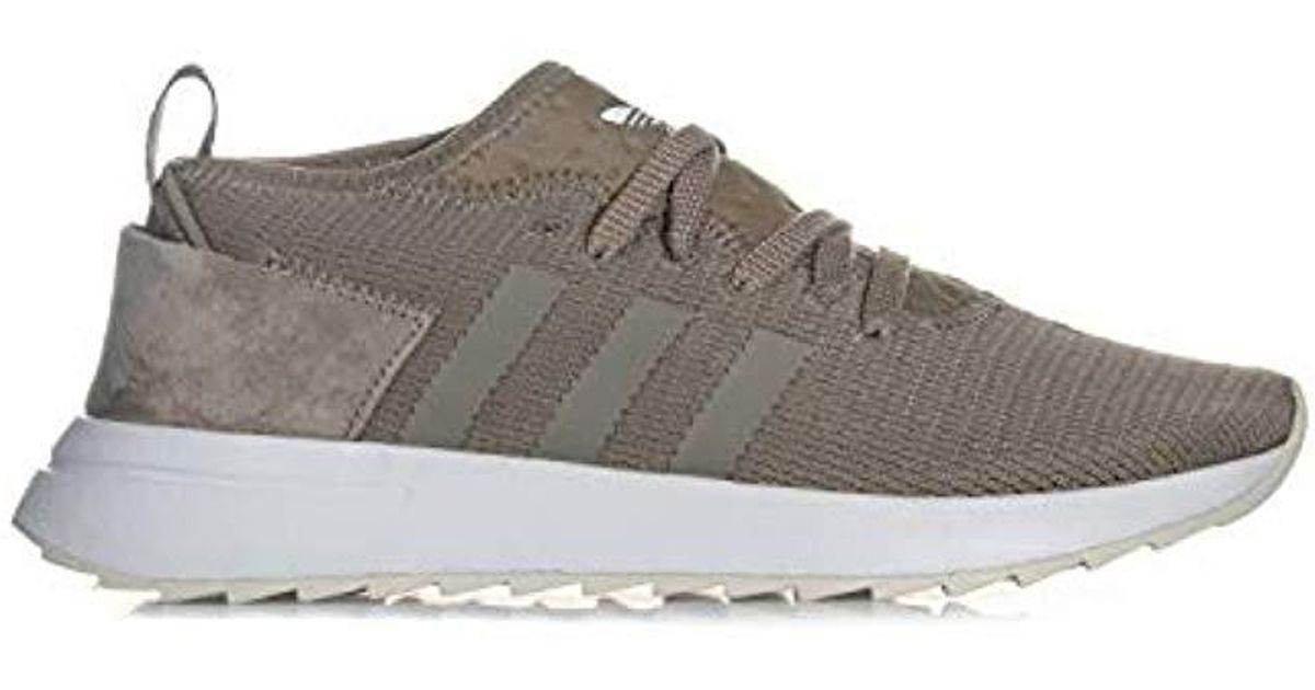 new product 7ca24 e2e81 Adidas Flb Mid W Fitness Shoes - Lyst