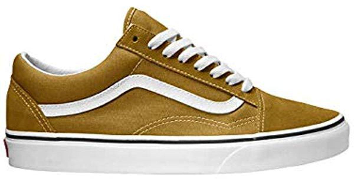 13bbc0cbf7 Lyst - Vans Unisex Old Skool Classic Skate Shoes