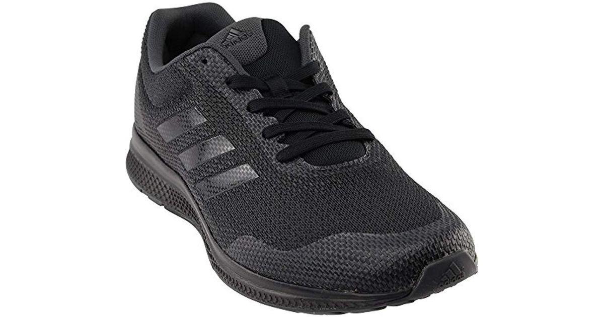 f789cebe8 Lyst - adidas Mana Bounce 2 M Aramis Running Shoe in Black for Men