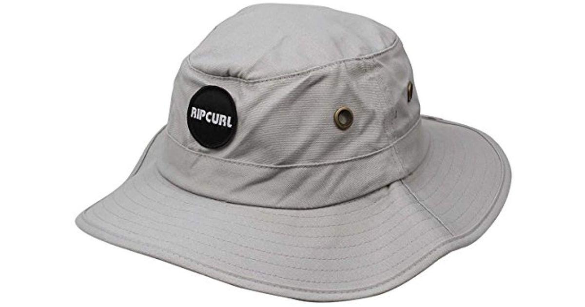 b3828bd9 Lyst - Rip Curl Endless Quest Hat for Men