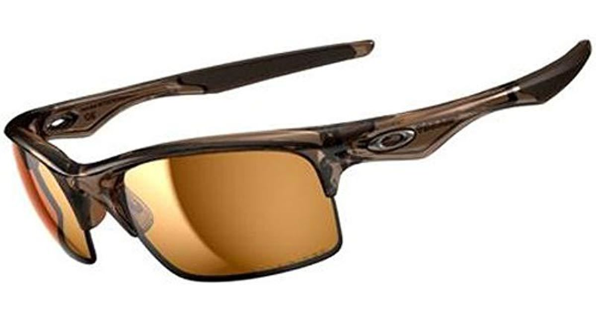 9cc5abf89f965  s Rocket Sunglasses For Lyst Brown In Bottle Oakley Men qUgTxHwv