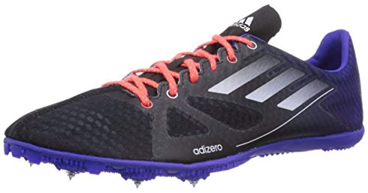 hot sale online fc0f2 64059 Adidas Adizero Ambition 2, Track   Field Shoes in Purple for Men - Lyst