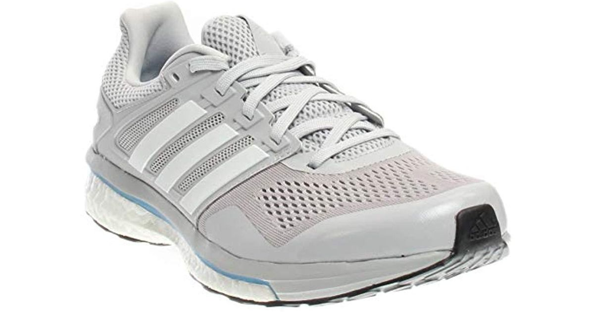 b23a2d12a578b Lyst - adidas Performance Supernova Glide 8 M Running Shoe in Gray for Men
