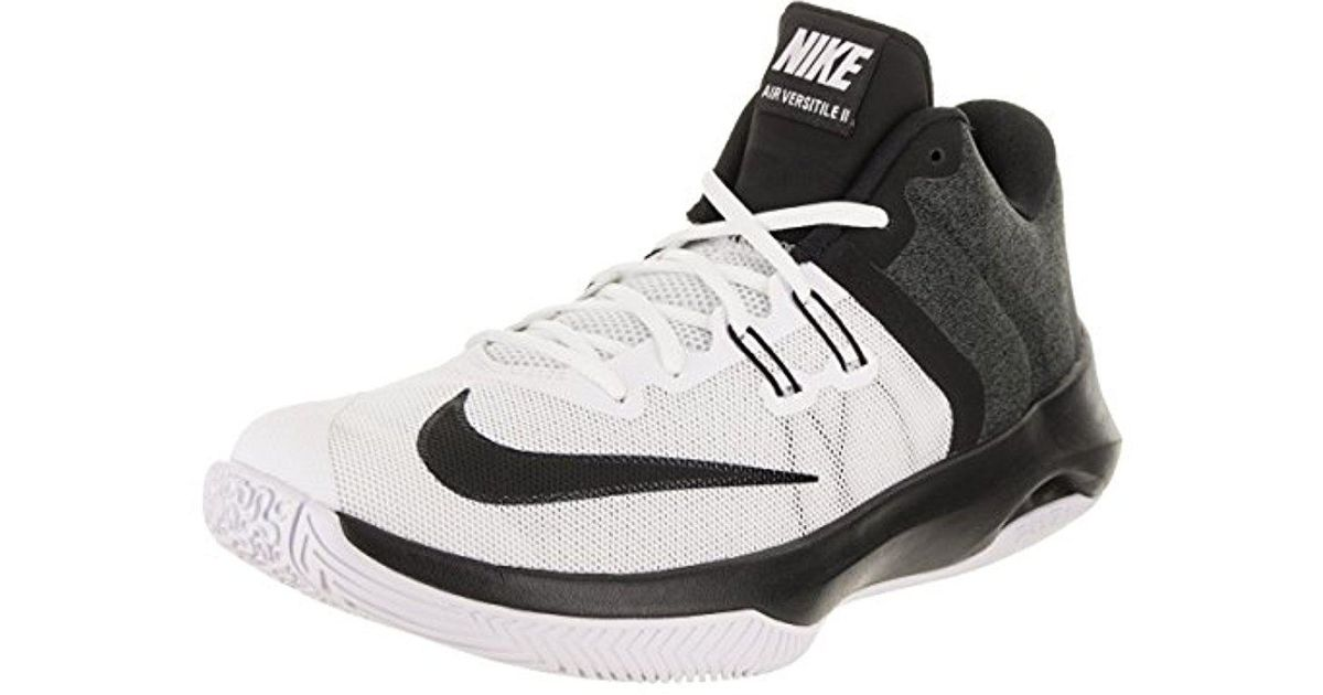 low priced 431bb 44993 nike-WhiteBlack-Air-Versitile-Ii-Basketball-Shoe.jpeg