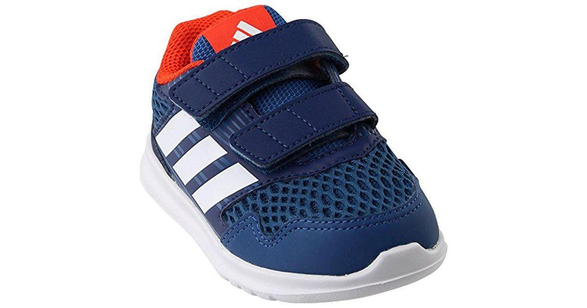Lyst adidas performance altarun di bambini sono scarpe da ginnastica in blu per gli uomini.