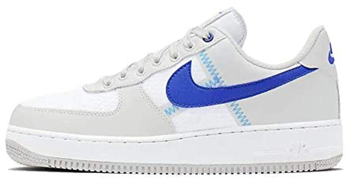 Nike - Multicolor Air Force 1 '07 Lv8 1fa19 Basketball Shoes for Men - Lyst
