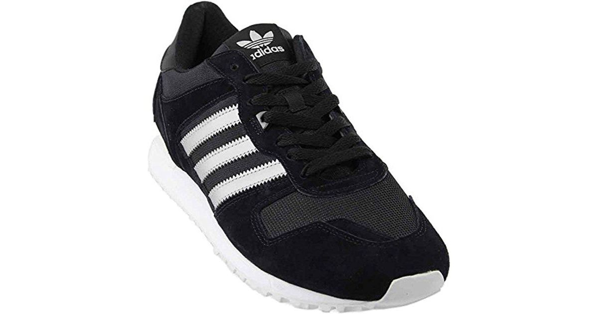 7108a5c42a3f ... coupon code for lyst adidas originals zx 700 lifestyle runner sneaker  in black for men 9004e
