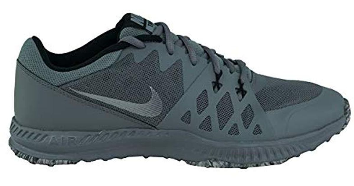 b75375ad90 Nike Air Epic Speed Tr Ii Cross Trainer Shoes in Gray for Men - Lyst