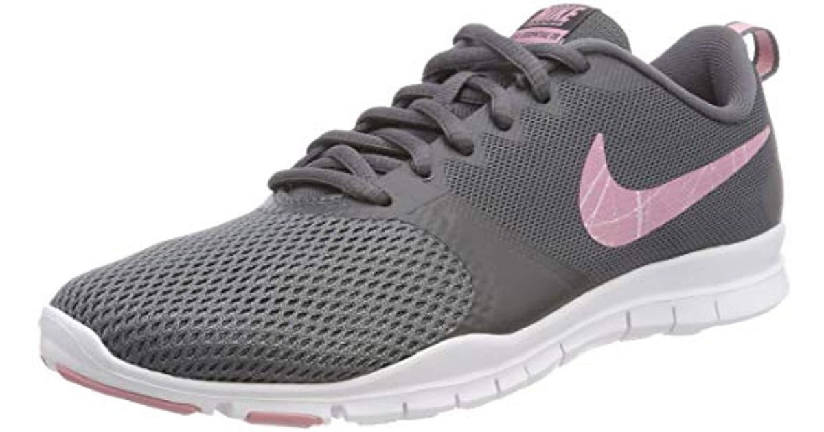 fcf4d4cc9b430 Nike Flex 7 Cross Training Shoe in Gray - Lyst
