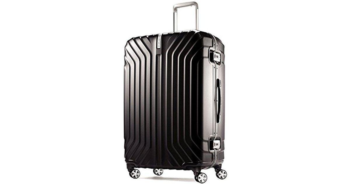 Lyst - Samsonite Tru-frame 28-inches Hardside Spinner Suitcase for Men