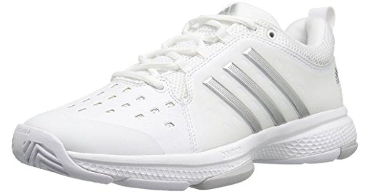291e6e1e0c725 Lyst - Adidas Performance Barricade Classic Bounce Tennis Shoes ...