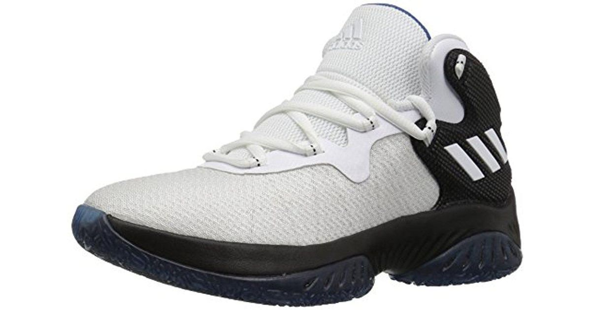 ebdb4de31238c Lyst - adidas Kids  Explosive Bounce J Basketball Shoe for Men
