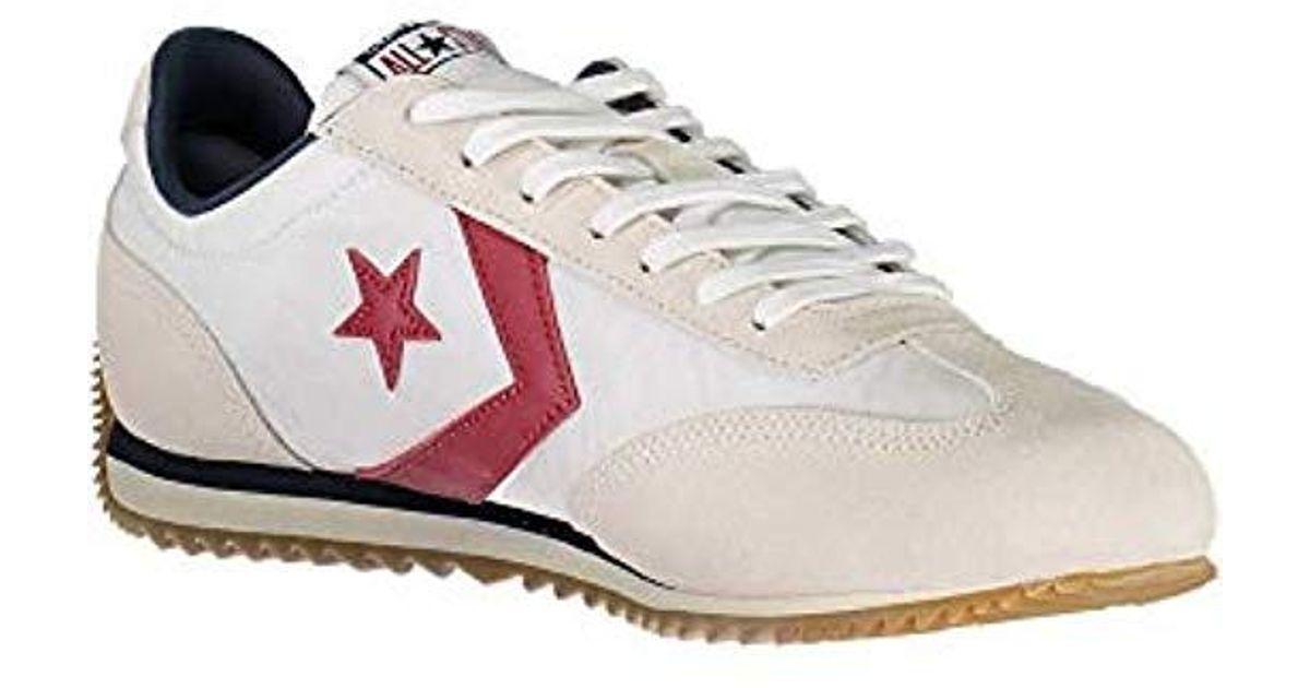 all star trainer ox converse