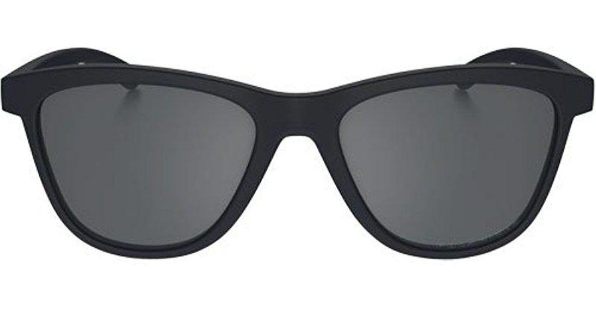 eff967d59c04 Lyst - Oakley S Moonlighter Sunglasses (oo9320) Plastic in Black
