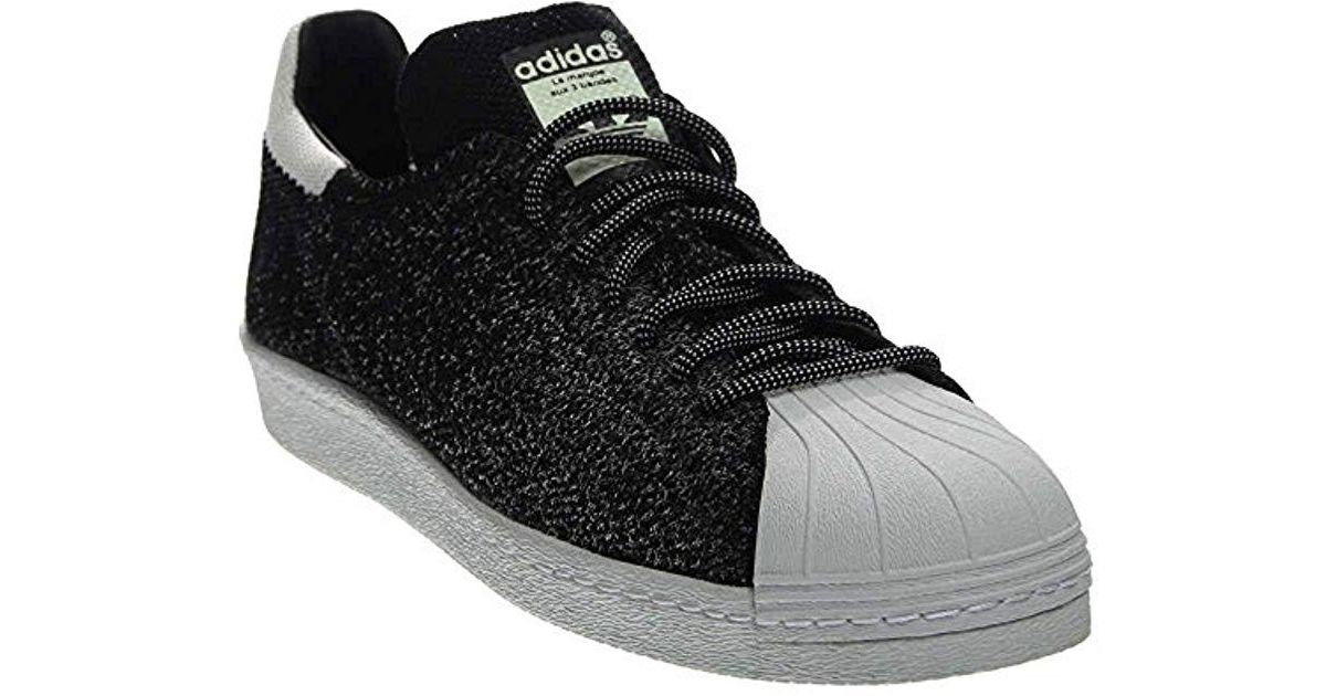 more photos d1956 346a5 Lyst - adidas Originals Superstar 80s Pk Asg in Black for Me