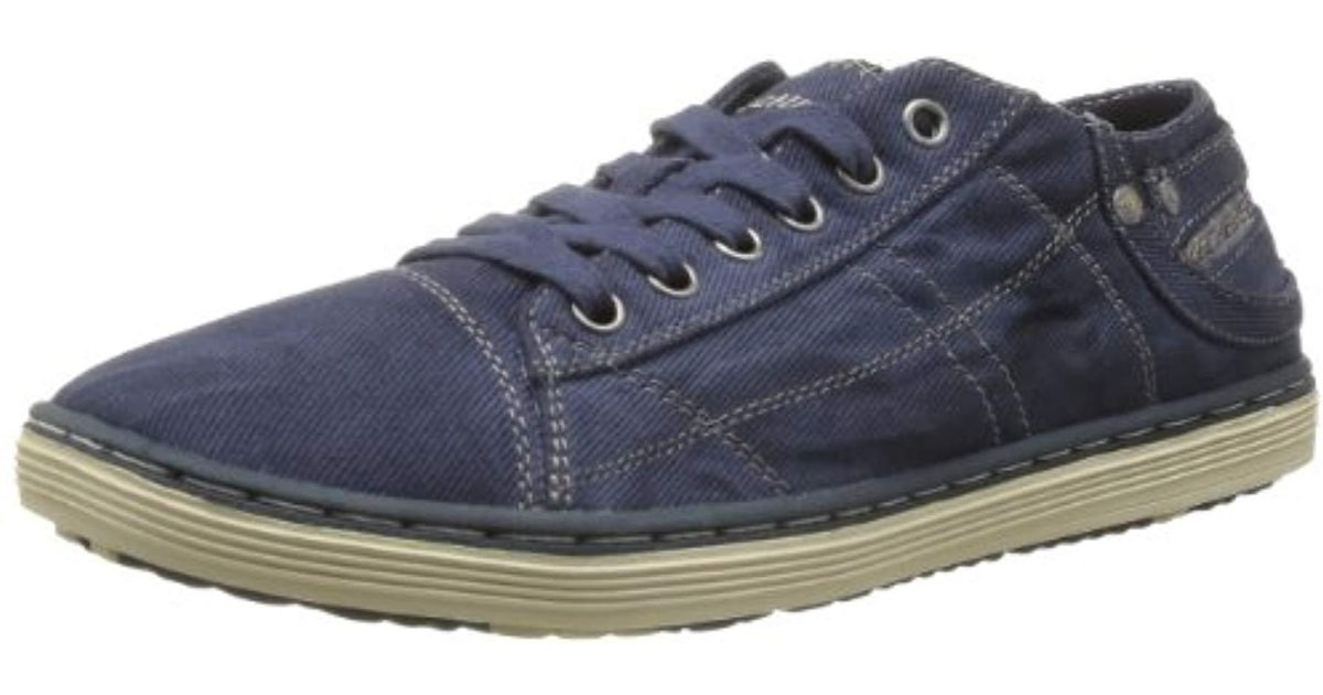 sports shoes b643a b2d79 skechers-Blue-Blau-Blu-Sorino-Berg-s-Trainers.jpeg
