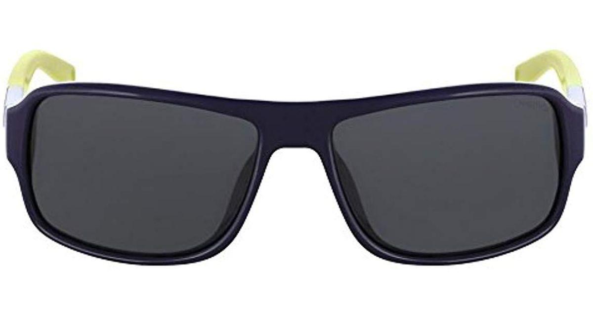 34fb8290fb Lyst - Nautica N6210s-414 Polarized Sunglasses