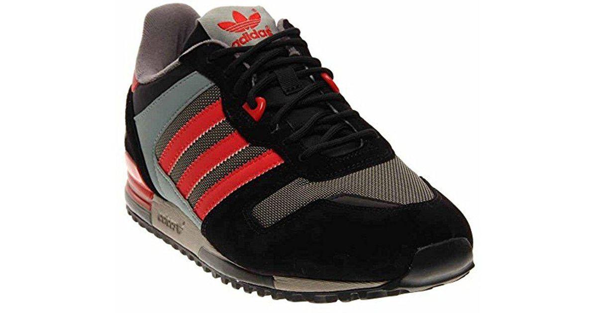 8763d5cddbc79 Lyst - adidas Originals Zx 700 Lifestyle Runner Sneaker in Black for Men